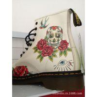 提供深圳高端品牌鞋面彩印加工