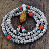 星月菩提手链高密星月 干磨星月菩提佛珠手链一件代发