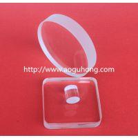 供应奥固弘-500 高温玻璃 耐温范围(-80~ 500℃)