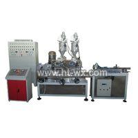 高输出pp棉熔喷滤芯设备_熔喷滤芯机