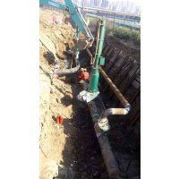 新疆雅克拉至库车末站管线占压段改造工程 金石湾 18733726945