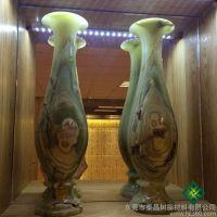 供应生产仿玉石花瓶专用仿玉树脂 室内仿玉工艺品用8200树脂