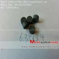 TSP cutting tool for oil field,Thermal Stable Polycrystalline Diamond for coated cutters