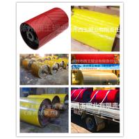 南京滚筒包胶带式输送机滚筒包胶收购或许批发挑选滁州胶辊厂