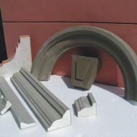 西安EPS线条构件 西安EPS成品构件 西安欧式构件 西安古建斗拱 西安建筑造型