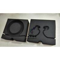 苏州防静电海绵垫片/防静电eva托盘包装内衬厂家