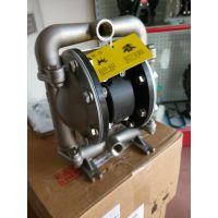 厂家授权代理销售BSK隔膜泵P15SS-STT-B