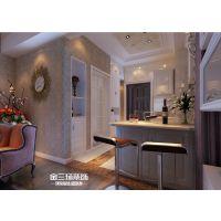 合肥装修公司如何设计房间墙壁整体颜色?