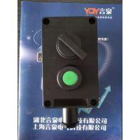 BZA8050-A1K1防爆防腐主令控制器言泉WF2防腐蚀主令开关盒