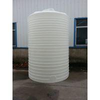 供应无锡【林辉】8吨pe水塔 无锡8000L塑料水箱 塑胶储罐 使用寿命长