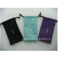 长期生产 束口烫金绒布袋 优质 布袋批发 饰品袋 食品袋 收纳袋 通用包装袋