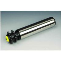 非标定制无动力滚筒 不锈钢辊筒 滚轴 输送滚筒
