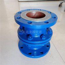 供应DN15 40KG高压不锈钢管道防爆阻火器13613178737