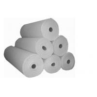 仪征华扬100丙纶长丝织机土工布 土工布价格 土工布应用