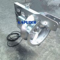 南京凯普德厂家直销QJB-W1.5/8潜水污泥回流泵 消化液回流泵