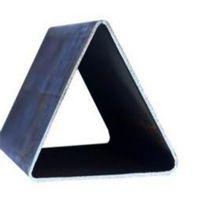 供应201不锈钢三角管,20*20*20不锈钢等边三角管,佛山不锈钢异形管厂家