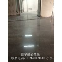 深圳平湖厂房水磨石无尘处理-车间旧水磨石翻新-真的漂亮