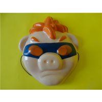 供应超人强面具 猪猪侠坏人面具 动漫卡通面具