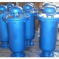 SCAR污水复合式排气阀 不锈钢污水复合式排气阀 污水复合式排气阀厂家