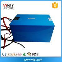 储能后备电源磷酸铁锂电池12v120ah太阳能设备锂电池组