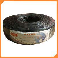 批发销售 优质2*1.5平方纯铜监控电源线 量大优惠
