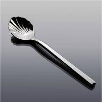 厨房餐饮用具品骑士欧式餐具西餐套装刀叉勺 糖匙