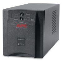 北京UPS销售 APC SUA750ICH 在线式标机内置电池ups不间断电源