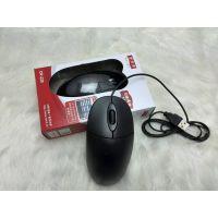 高品质厂家USB笔记本电脑鼠标 美观时尚光电鼠标 双飞燕OP-220