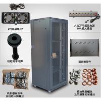 南昌 哈尔滨 常州原装正品图腾 A26042网络服务器机柜价格厂家42U 600*1000*2055