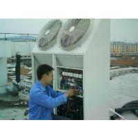 格力中央空调维修的基本技术