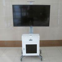 NB32/42/46/50寸AVG1500-50-1P带柜子液晶电视移动落地支架 /推车