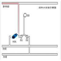 深圳哪里的厂家校园热水节水IC卡控水机生产价格便宜?