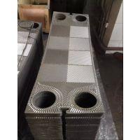 专业热力公司各型号板式换热维护供应WD1200板式换热机组
