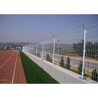广州供应护栏网/铁丝网/防护网/热镀锌勾花网/菱形围栏/球场围栏网 隔离网