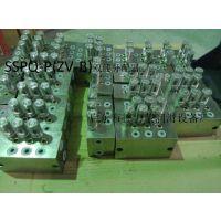 批量供应SSPQ-P双线分配器 干油分配器(启东德力蒙)