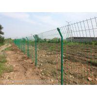 新款工厂小区护栏网双边丝护栏网厂家直销热镀锌铁路马路防护栏
