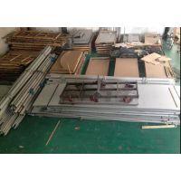 布吉201不锈钢中厚板 厚板抛光加工
