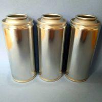 气雾剂罐 燃油添加剂罐 马口铁罐 快乐跑添加剂罐 拉环盖 漏斗