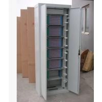 720芯光纤配线架<直插盘机柜>576芯光缆配线柜【聚仁品牌】带票出售