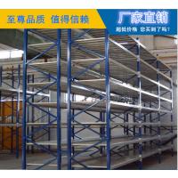 温州大型仓库货架 阁楼货架 拓展你的仓储空间