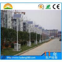 可定制压铸铝太阳能庭院灯 量大从优,寿命长达50000小时