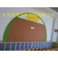 孝感软木板 会议室软木记事栏 方便实用 质量保证