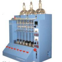 CXC-06纤维测定仪的主要特征