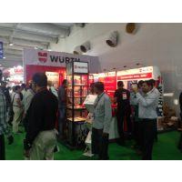 中国区总代理南亚孟加拉家具配件及木工机械展览会