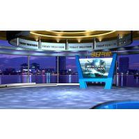 新维讯XVS-1000 无轨真三维虚拟演播室 穿越火线,英雄联盟专用