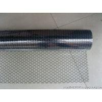 供应超发防静电PVC透明网格围帘(cf1370)