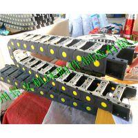 机械工程塑料拖链质量不可置疑