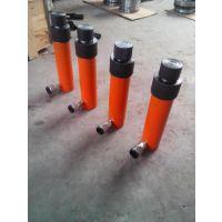 陕西液压油缸|川汇液压机具厂|烤漆液压油缸