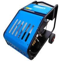 供应威臣高压水大流量45L疏通机市政物业下水管道高压疏通清洗设备
