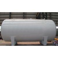 10立方液态二氧化碳储罐 小型液态二氧化碳储罐